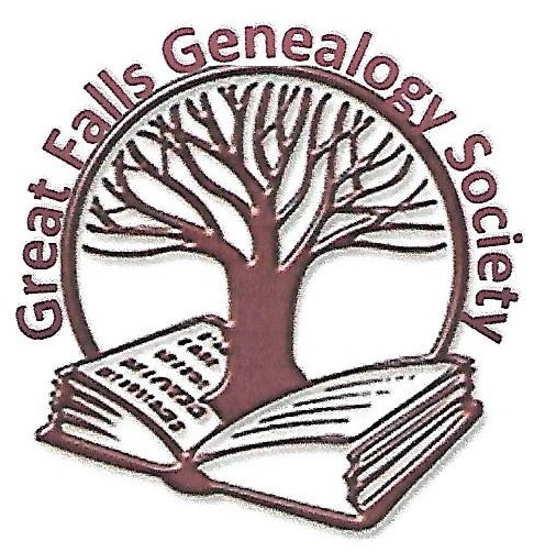 Great Falls Genealogy Society